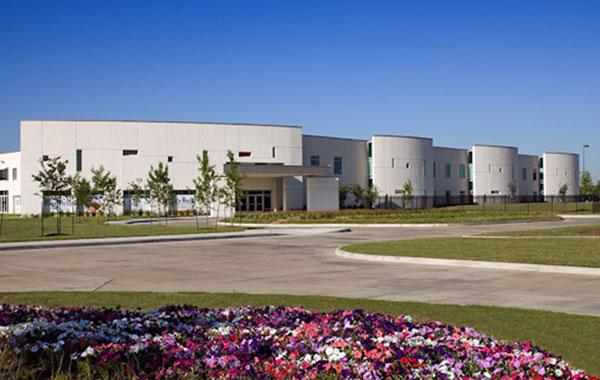 Kingdom Builders Center